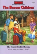 The Haunted Cabin Mystery (Paperback)