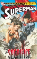 Superman Countdown to Infinite Crisis: Sacrifice (Paperback)