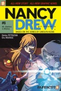 Nancy Drew Girl Detective 6: Mr. Cheeters Is Missing (Paperback)