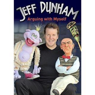 Jeff Dunham: Arguing With Myself (DVD) 2179773