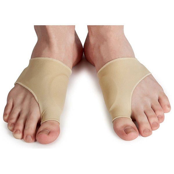 MEDca Bunion Relief Sleeve with Gel Pad Cushion Bunion Protector 30917217