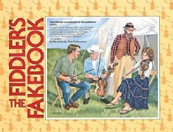 Fiddler's Fake Book (Paperback)