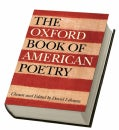 The Oxford Book of American Poetry (Hardcover)