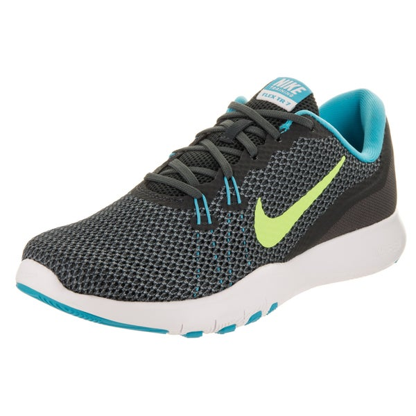Nike Women's Flex Trainer 7 Training Shoe (As Is Item) 31035644