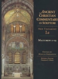 Matthew 1-13: New Testament 1A (Hardcover)