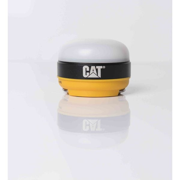 CAT CT6520 150 Lumen Micro Utility Work Light with Magnetic Base 31038306