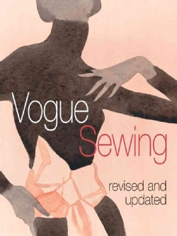 Vogue Sewing: Revised And Updated (Paperback)