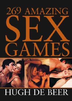 269 Amazing Sex Games (Paperback)