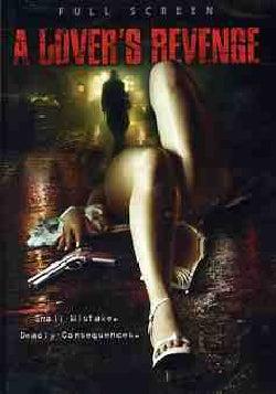 A Lover's Revenge (DVD)