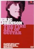Eric Johnson - Fine Art of Guitar (DVD)