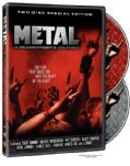 Metal: A Headbanger's Journey (DVD)