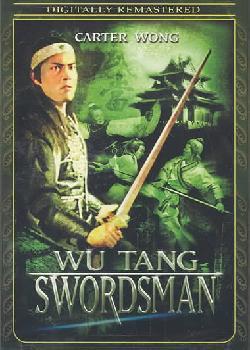 Wu Tang Swordsman (DVD)