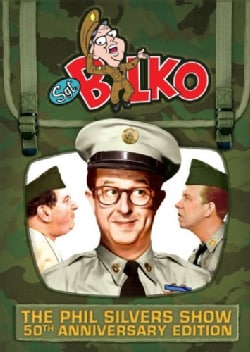 Sgt. Bilko: 50th Anniversary (DVD)