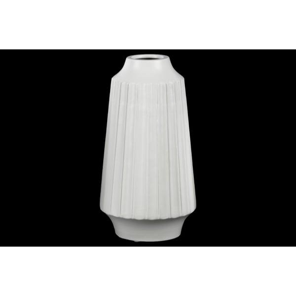 Large Tapered Vase - Tapered Bottom 31071547