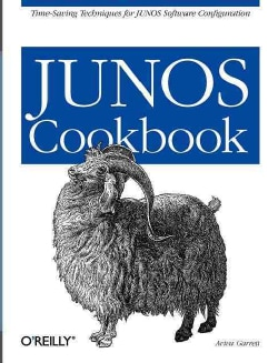 Junos Cookbook (Paperback)