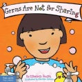 Germs Are Not for Sharing (Board book)