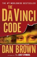 The Da Vinci Code: A Novel (Paperback)