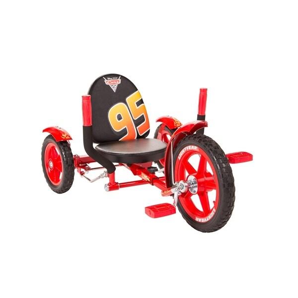 Mobo Mity Disney Car 3-Lightning McQueen 31112757