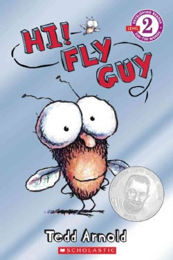 Hi! Fly Guy (Paperback)