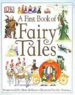 A First Book of Fairy Tales (Paperback)