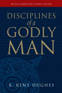 Disciplines of a Godly Man (Paperback)