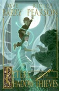 Peter and the Shadow Thieves (Hardcover)