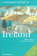 A Traveller's History of Ireland (Paperback)