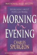Morning and Evening (Paperback)
