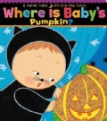 Where Is Baby's Pumpkin? (Board book)