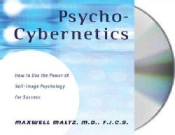 Psycho-Cybernetics (CD-Audio)