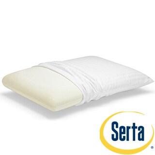 Serta Classic Memory Foam Pillow