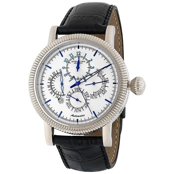 Stuhrling Original TimeMaster Symphony Watch