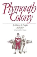 Plymouth Colony: It's History and People 1620-1691 (Paperback)