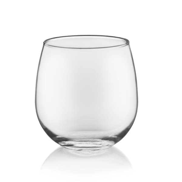Libbey Stemless 8-piece Red Wine Glass Set 31194986