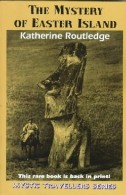 The Mystery of Easter Island (Paperback)