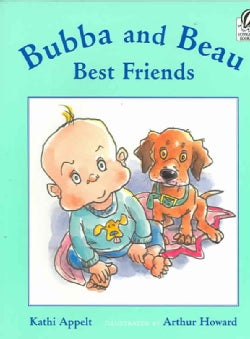 Bubba And Beau, Best Friends (Paperback)