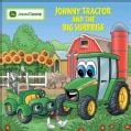 Johnny Tractor And the Big Surprise (Paperback)