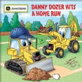 Danny Dozer Hits a Home Run (Paperback)