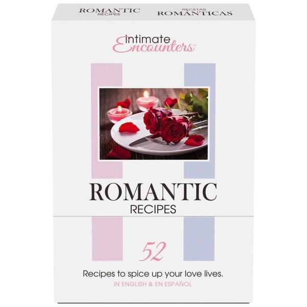Intimate Encounters - Romantic Recipes 31234649
