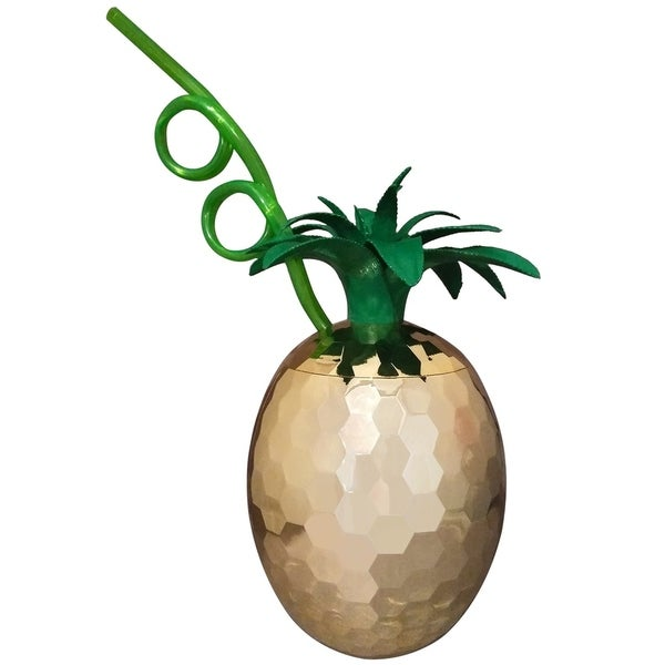 Disco Pineapple Cup 31234672
