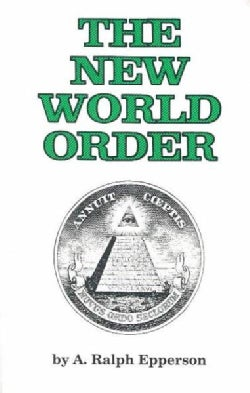 The New World Order (Paperback)
