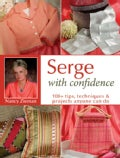 Serge With Confidence (Paperback)