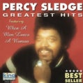 Percy Sledge - Greatest Hits