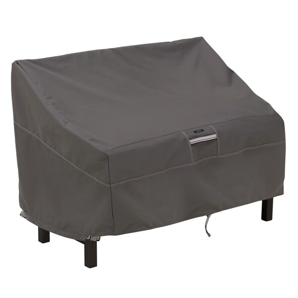 Classic Accessories Ravenna Patio Bench Cover 31248742
