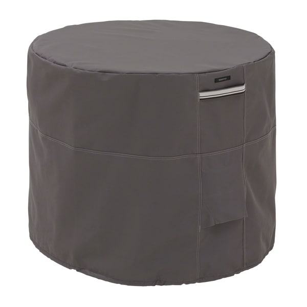 Classic Accessories Ravenna Round Air Conditioner Cover 31248767