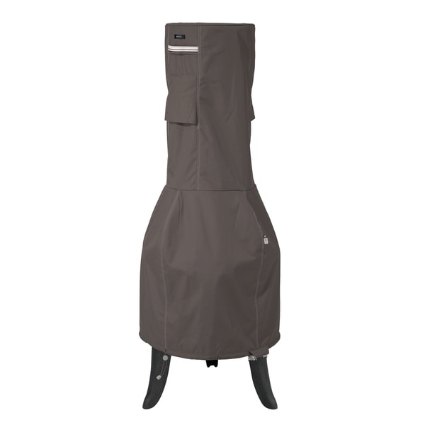 Classic Accessories Ravenna Outdoor Chiminea Cover 31248921