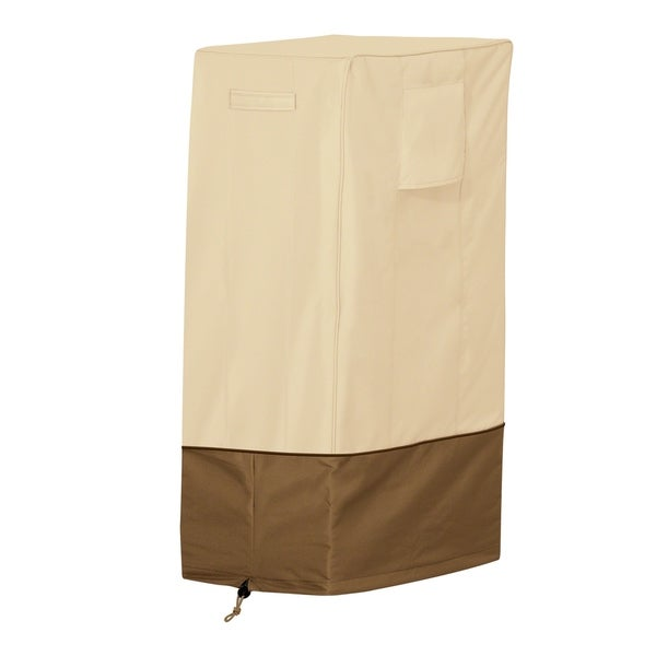 Classic Accessories Veranda Square Smoker Cover, X-Large 31248965