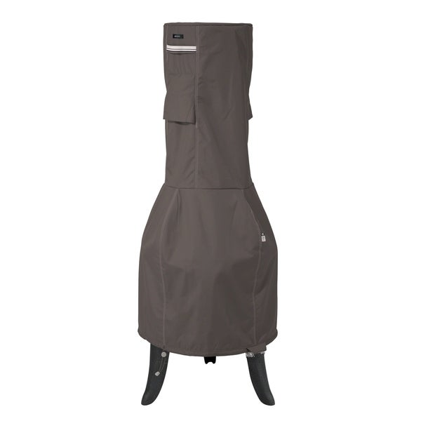 Classic Accessories Ravenna Outdoor Chiminea Cover 31248967