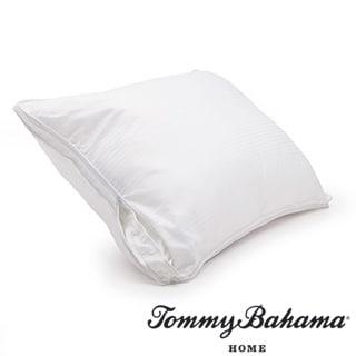 Tommy Bahama Luxury 500 Thread Count PrimaLoft Medium Firm Density Pillow