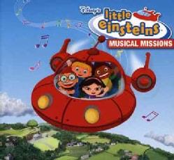 Disney - Little Einsteins: Musical Missions